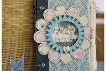 Journaling / by Heidi Mireles