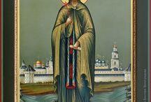 Religiosidade Imagens Sacras pinturas e entidades de religiões diversas. / Pinturas,imagens sacras e igrejas ao redor do mundo.