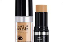 Makeup Investigation