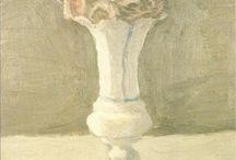 Fiori di Giorgio Morandi
