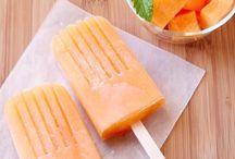 frutas e delícias
