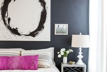 Dark Wall Colors