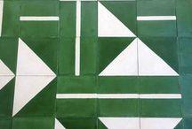 interiors | tiles