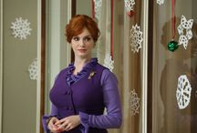 Mad Men Season 6 Fashion / 1967-1968 / by Mad Men