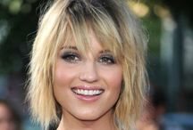 Hair styles / Cute and awesome hair styles