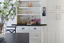 Kitchen / by Megan Hamerski