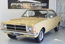 Pastore Car Colection