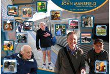 IDCM1504 John Mansfield - Train on the Tracks