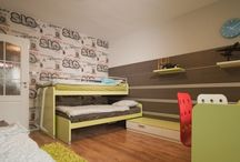 Childen room