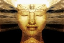 sacred geometry / by J Indigo