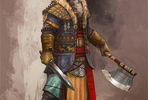 14A: Muria / RPG - 14th Age The people of Muria and the free northern states come from a long line of heroes and great people