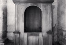 Michael Kenna: Confessionals/Abruzzo / An exhibition of the British photographer, Michael Kenna's, latest work will be exhibited at Beetles + Huxley from 27th of June - 15th July 2017. Kenna has most recently focused on the landscapes of Abruzzo in Italy and the architecture and settings of catholic confessional boxes in Reggio Emilia, Italy http://www.beetlesandhuxley.com/exhibitions/michael-kenna-confessionalsabruzzo.html
