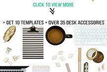 Pinterest Template Design- Creating Vertical Pins
