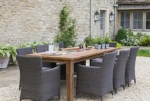 Garden Furniture by Garden Trading / Make the most of your space with outdoor patio & garden furniture from our Garden Trading range.  #garden #furniture #outdoor #gardentrading #patio