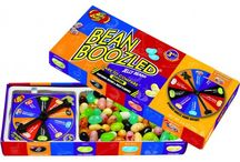 Jelly beans Harry Potter / Disponible sur : http://www.bonbon-et-chocolat.com/