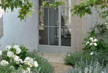 Ickburgh new garden