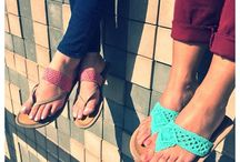 SKECHERS Pin to Win Contest: Summer Sandal Kick-Off
