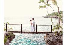 Best Wedding Venues in the World! / Best wedding venues in the world brought to you by www.myfauxdiamond.com