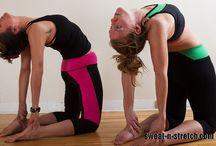 yogawear / yogawear for men & women meant for yoga but worn anytime!