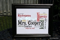 Teacher Gifts / by Jessica Turney