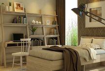 Inspirasi Furniture / Living, Dinning, Office, Bedset etc.