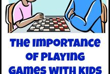 Family Fun Activities / Fun stuff for families
