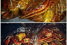 Seafood Meals