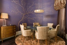 Decking Decor / It just means I need more money to do all that I'd like! / by Gi' Morrison