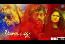 Deewaangi    Odia Music FULL Video    Manoj Mishra - Anisha - Chinmaya