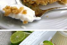 Key Lime Pies