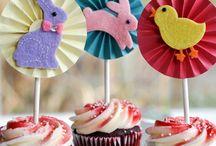 Cupcakes / Cake ideas