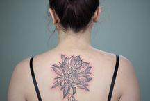 Katja Ly4 Tattoo Works
