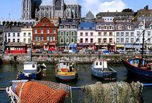 Ierland. ***