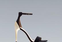 Fashion Obsessions / by Jennifer Sesma