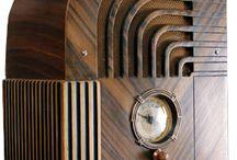 Radio- Vintage