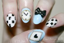 nail art and such :)