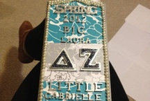 Proud To Be Delta Zee / by Allie Womack