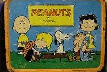 Snoopy Stuff / by Patti Messer