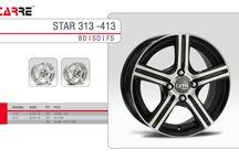 Star / Model: Star Kod: 313/413 Renk: BD/SD/FS