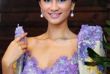 Filipiniana  Dress... / by myrna baudin