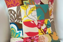 Fabric Remnants Projects