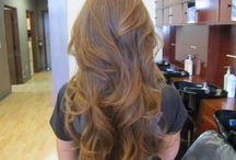 Hair Cut / by Rachaele Otto