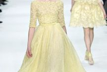Elie Saab Haute Couture / Dresses