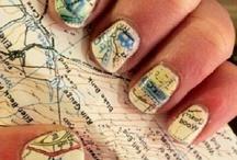 Crativity nails