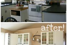 Spruce up your Kitchen to Sell
