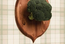 Brokuł / Broccoli