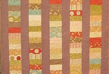Charity quilting, baby quilts