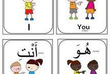 اللغة العربية لغير الناطقين بها