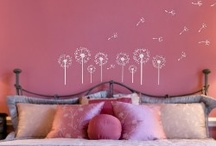 Clara's New Room / by Michelle McDonald Campo