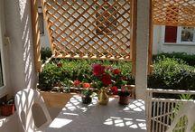 garden / balkon dizayn
